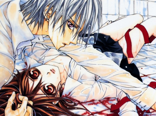 vampireknight-color
